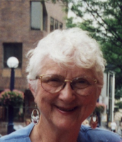 N. Patricia (Snider) Armstrong